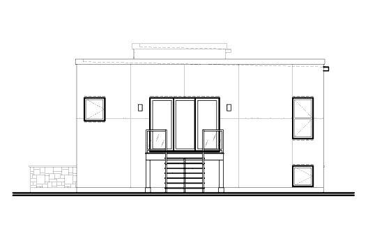 صور تصاميم منازل صغيرة المساحة