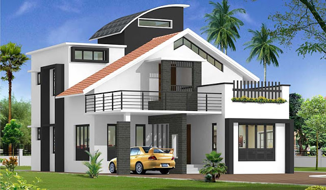 بالصور تصاميم منازل صغيرة المساحة 14988 6