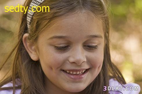 صورة صور بنات بغمازات