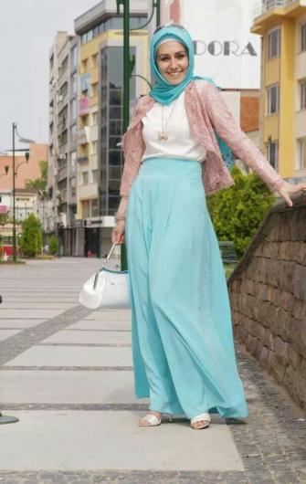 صور ليكات حجاب 2017