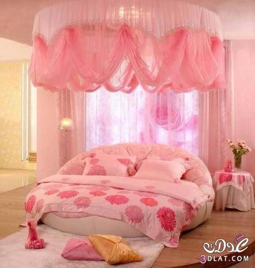 صور احدث ديكورات غرف النوم