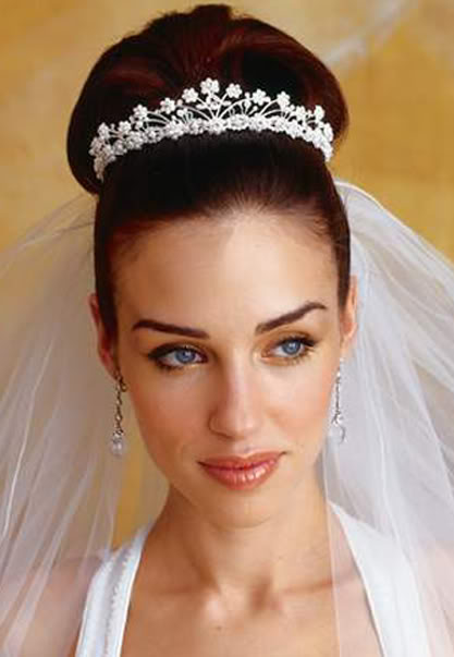 صورة اجمل واحدس تسريحات العرائس