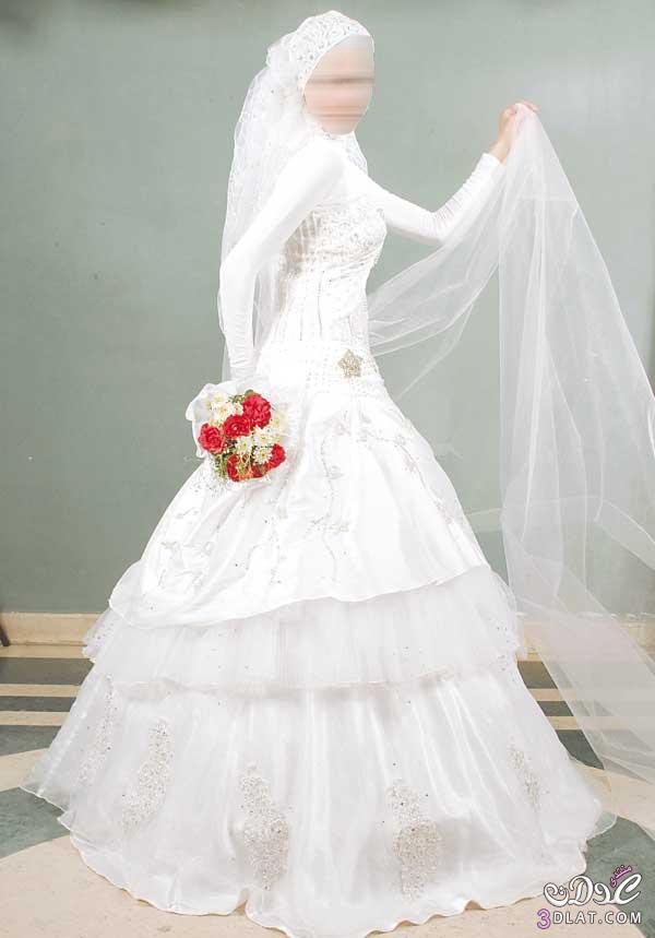فساتين زفاف محجبات 2021 ،<p></p><br> <p></p><br>صور فساتين عرائس محجبات 2021 ،<p></p><br> <p></p><br>احلى .<p></p><br>..