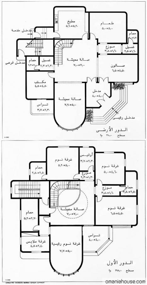 بالصور تصميم بناء منزل صغير خيالي روعة 20160805 376
