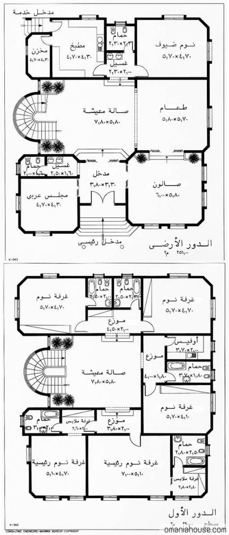 بالصور تصميم بناء منزل صغير خيالي روعة 20160805 377
