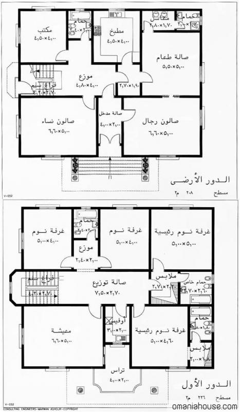 بالصور تصميم بناء منزل صغير خيالي روعة 20160805 378