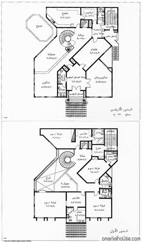 بالصور تصميم بناء منزل صغير خيالي روعة 20160805 384