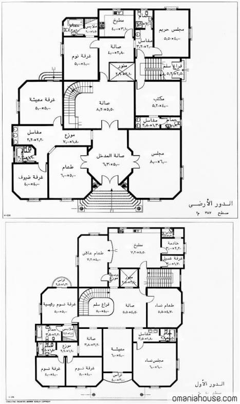 بالصور تصميم بناء منزل صغير خيالي روعة 20160805 385