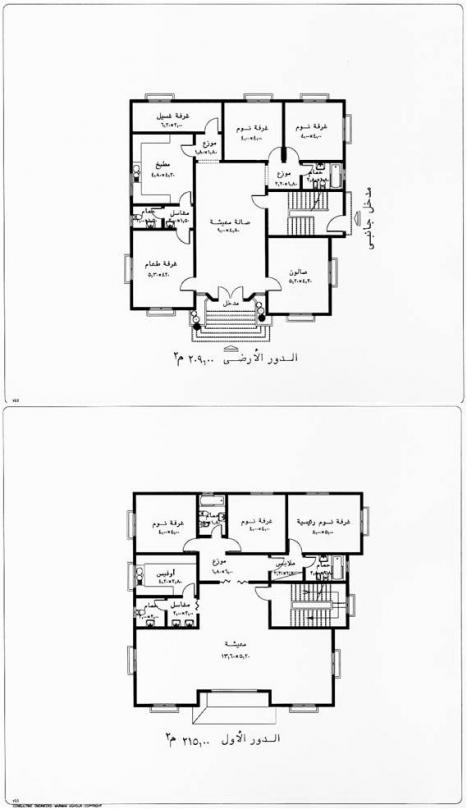 بالصور تصميم بناء منزل صغير خيالي روعة 20160805 386