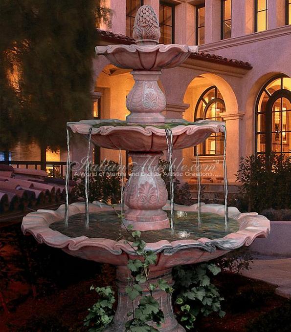 بالصور نافورات منزلية مغربية داخل الصالة نوافير ماء جميلة 20160806 388