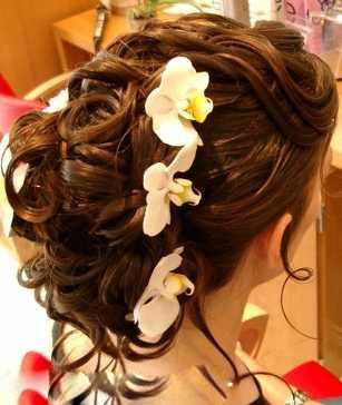 تساريح شعر كشخة للعرائس 2020