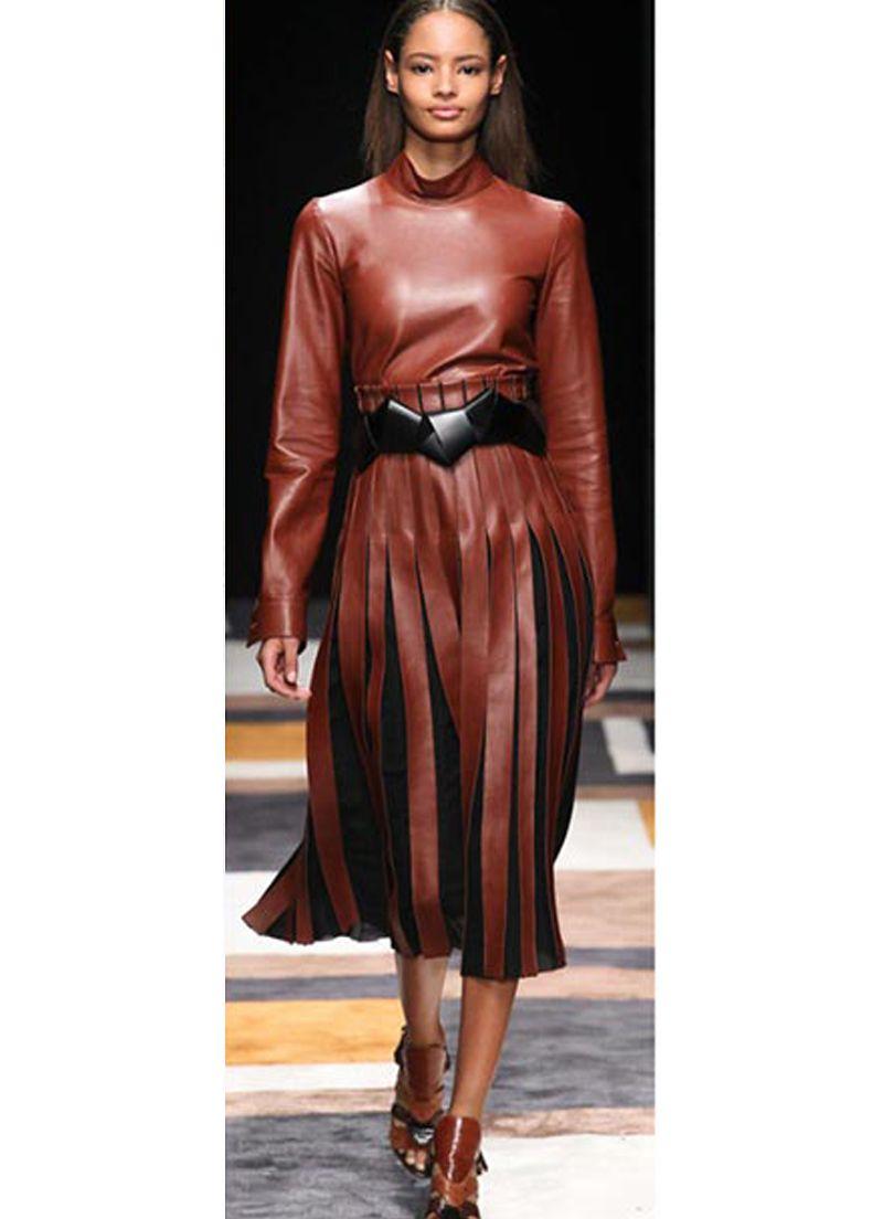 صور بعض موديلات ملابس 2017 الحديثة عدة الوان باشكال تجنن