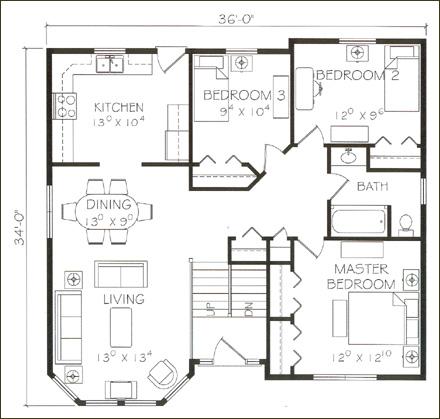 بالصور اجمل خرائط بيوت 20160807 1117