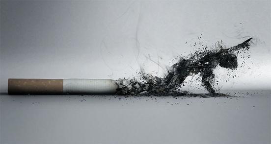 صور شعر عن التدخين والحب