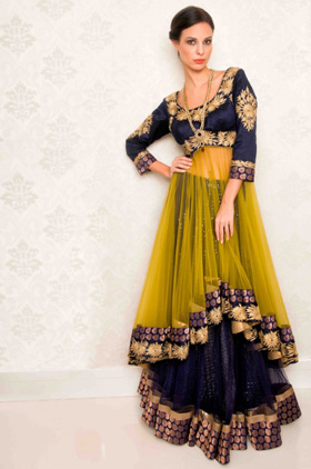 بالصور موديلات ملابس هندية بنجابي 20160807 1692