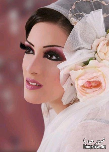 اجمل موضات للبنات 2017 مكياج للعروس<br />مكياج عروس بالصور<br />مكياج للعرايس