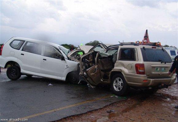 صور نص حول حوادث المرور