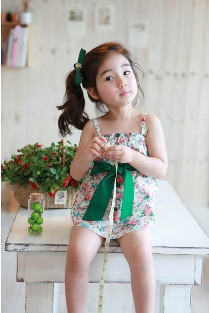 ملابس اطفال كَورية 2017 ازياءَ اطفال كَورية كَيوت 2017