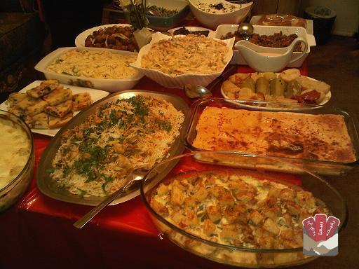 بالصور صوانى عشاء سريعة بالصور 20160809 79