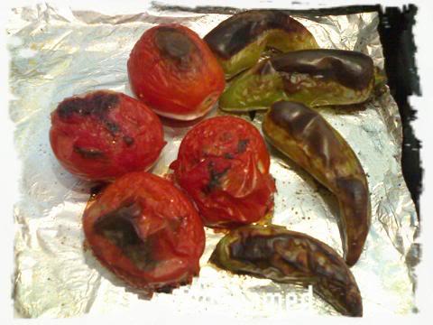 صور اكلات ليبية رمضانية حارة بالصور