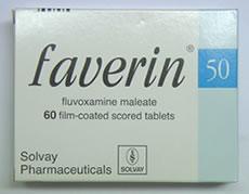 صور ما هو دواء faverin