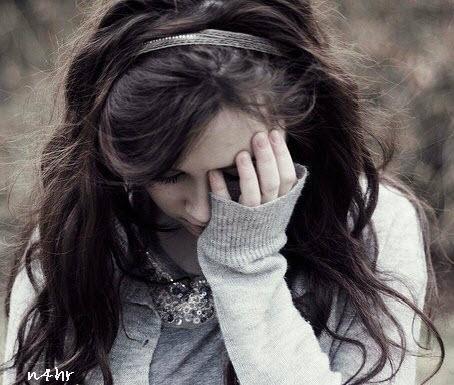 صور صور بنات حزين