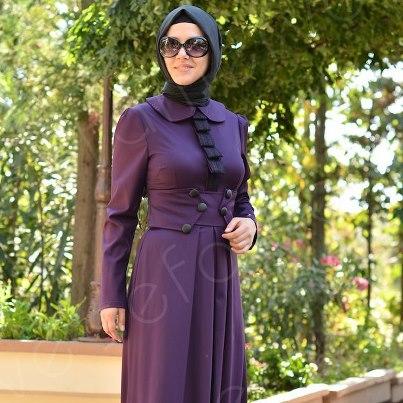 بالصور موديلات حجابات تركية 20160813 11