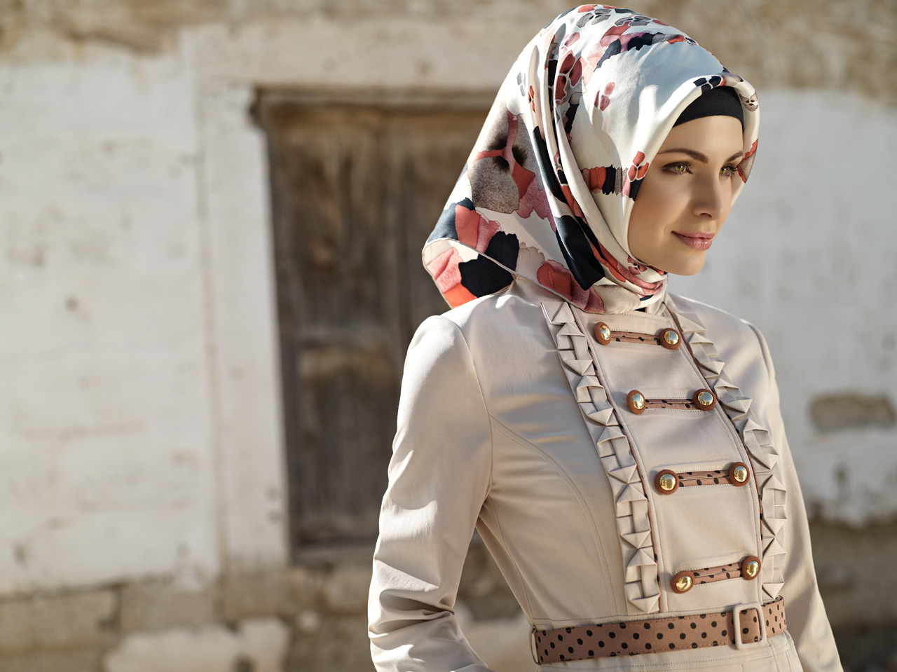 بالصور موديلات حجابات تركية 20160813 9