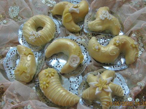 بالصور حلويات جزائرية صور حلويات العيد 20160814 161
