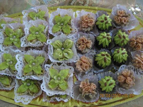 بالصور حلويات جزائرية صور حلويات العيد 20160814 165