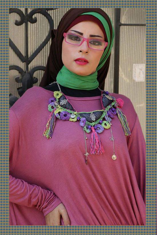 صور ازياء محجبات 2017 احدث ملابس للمحجبات