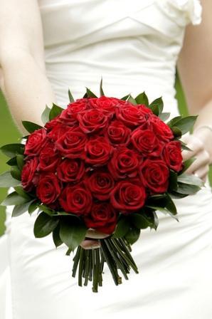 صور ورد احمر رومانسي