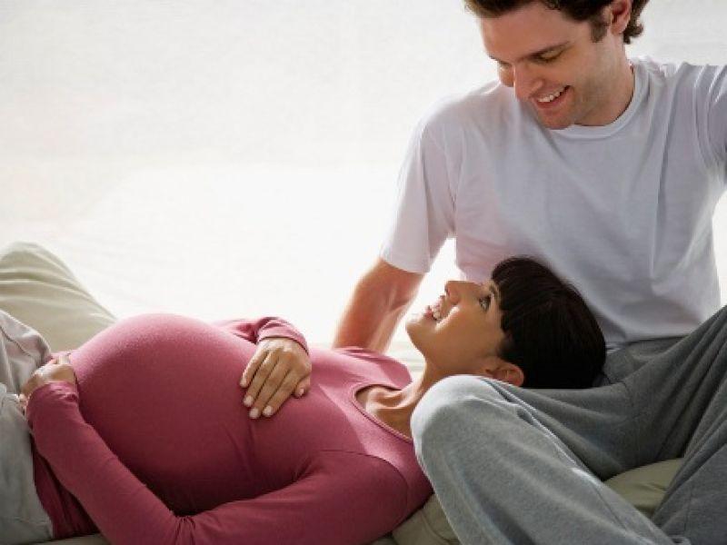 صور وضعيات للجماع اثناء الحمل