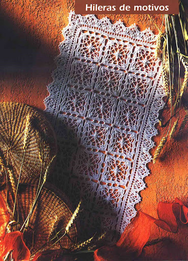 صور اجمل بلوزات الكورشيه