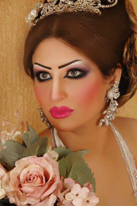 بالصور تسريحات الشعر للعرائس في الجزائر 2019 24764 9