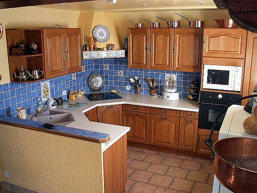 صور ديكورات منازل جزائرية