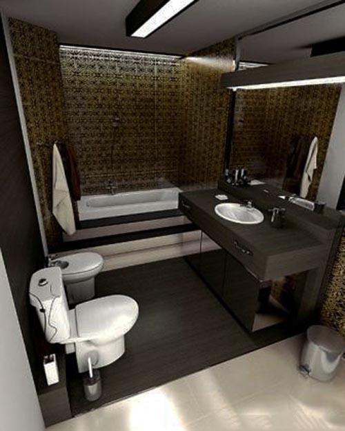 بالصور تصاميم حمامات صغيرة المساحة 8838 11