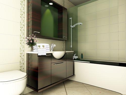 بالصور تصاميم حمامات صغيرة المساحة 8838 14