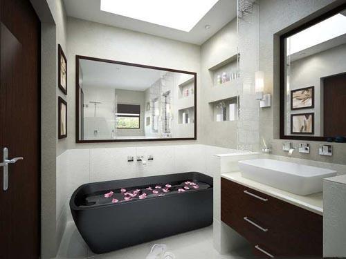 بالصور تصاميم حمامات صغيرة المساحة 8838 18