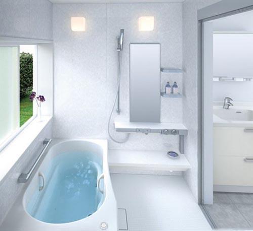 بالصور تصاميم حمامات صغيرة المساحة 8838 20