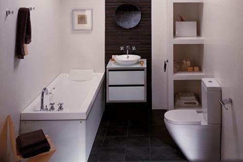 بالصور تصاميم حمامات صغيرة المساحة 8838 5