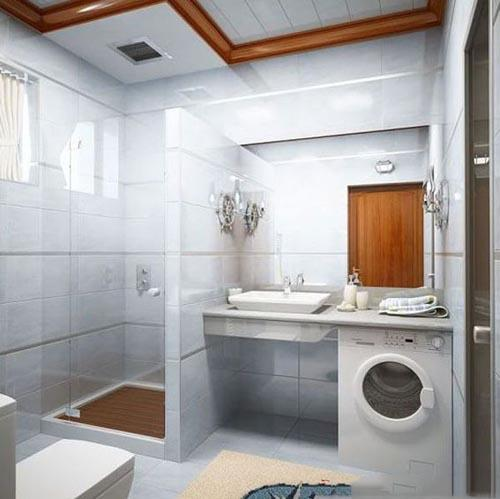 بالصور تصاميم حمامات صغيرة المساحة 8838 6