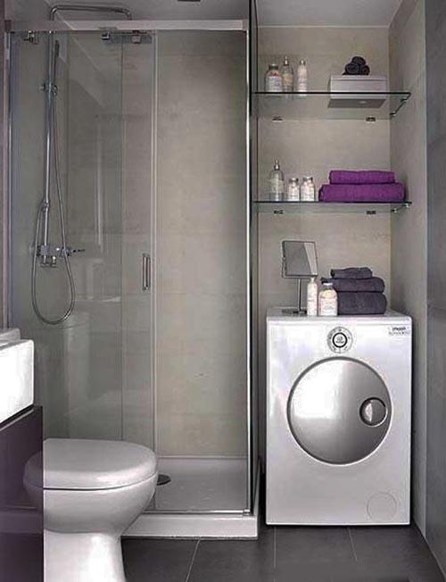 بالصور تصاميم حمامات صغيرة المساحة 8838 7