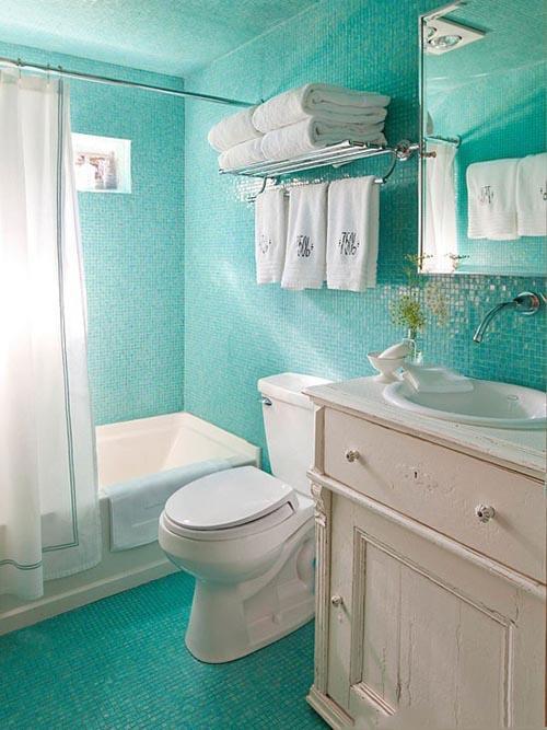 بالصور تصاميم حمامات صغيرة المساحة 8838 9