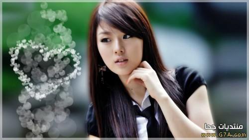 بالصور صور كبيرة للفتيات الكوريات صور بنات كوريات 2019 almastba.com 1384639980 655