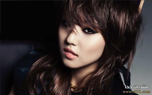 بالصور صور كبيرة للفتيات الكوريات صور بنات كوريات 2019 almastba.com 1384639980 873