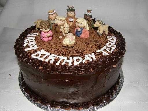 صورة صور التورتة اجمل تورتات جديدة happy birthday jesusafs