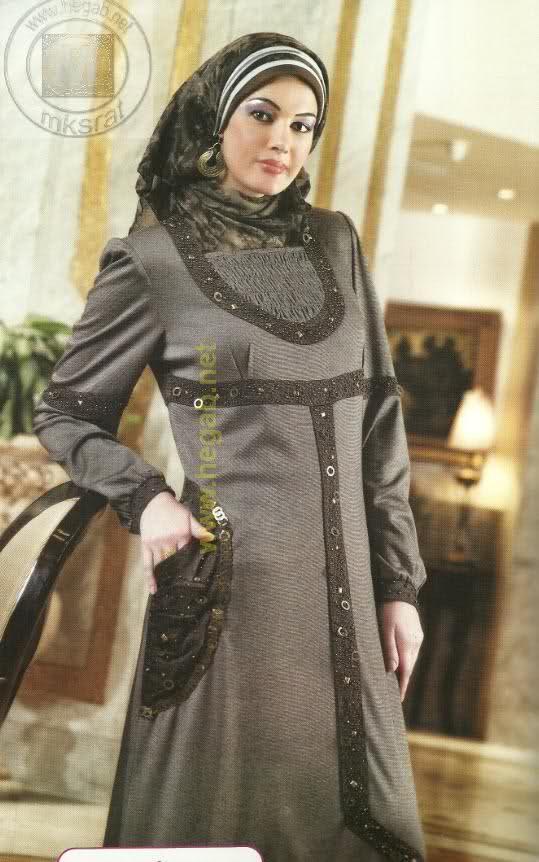 صور مجله الجمال الحجاب فاشون