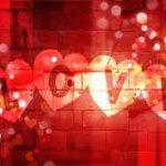 بوستات عيد الحب 2019