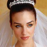 اجمل واحدس تسريحات العرائس